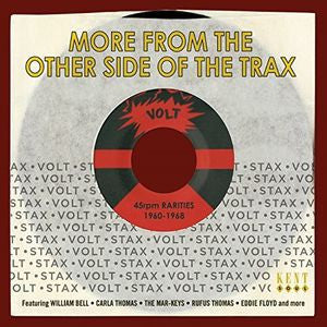 More From The Other Side Of The Trax: Volt 45RPM Rarities 1960-1968, CD