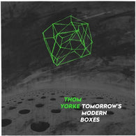 Tomorrow's Modern Boxes - Thom Yorke, CD