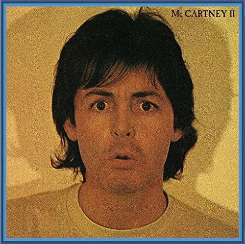 Mccartney 2 [Import] - Paul McCartney, CD (SHM)