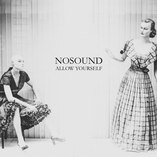 Allow Yourself - Nosound, CD