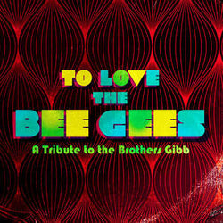 To Love- Bee Gees, CD RECORD STORE DAY