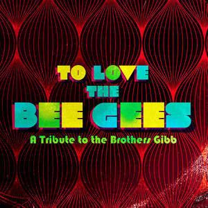 To Love- Bee Gees, CD