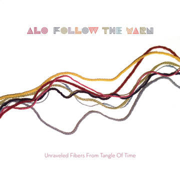 Alo Follow The Yarn - RECORD STORE DAY, LP