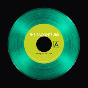 "Steady As She Goes / Store Bought Bones - Raconteurs, 7"" (RECORD STORE DAY)"