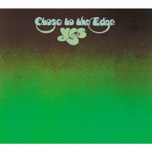 Close to the Edge - Yes, SACD