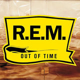 Out Of Time (25th Anniversary Edition) - R.E.M., CD