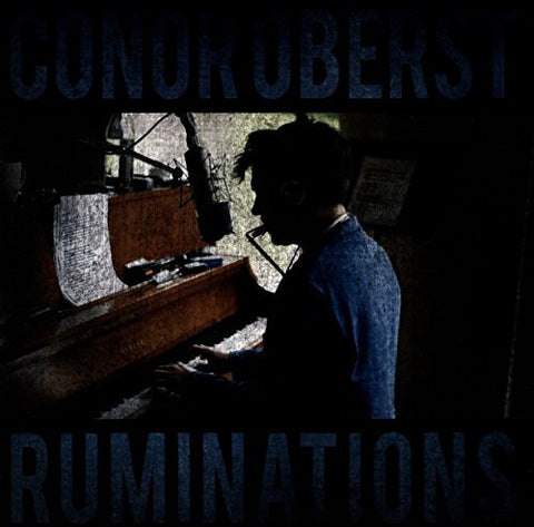 Ruminations - Conor Oberest, LP