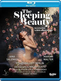 The Sleeping Beauty [Blu-ray]