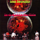 In-A-Gadda-Da-Vida - Iron Butterfly, CD