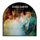 Get Ready - Rare Earth, CD