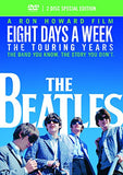 Eight Days A Week - The Touring Years - The Beatles, DVD (Deluxe)