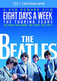 Eight Days A Week - The Touring Years - The Bealtes, Blue-Ray