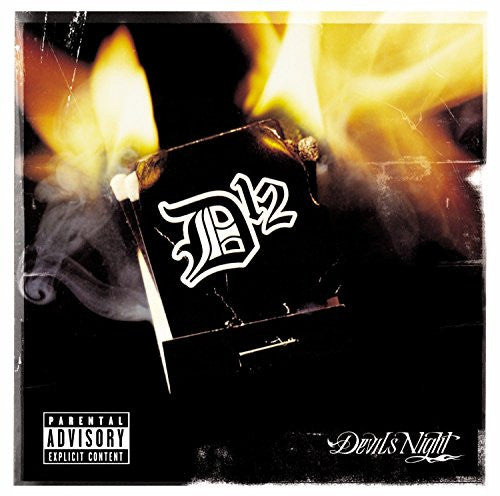 Devil's Night - D12, LP