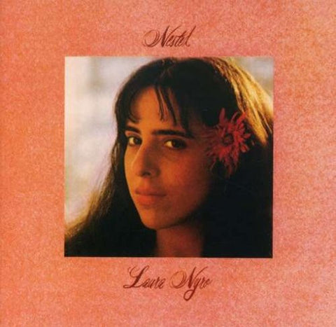 Nested - Laura Nyro, CD