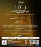 Adolphie Adam: Giselle [Blu-ray]