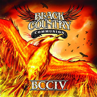 BCCIV - Black Country Communion, CD