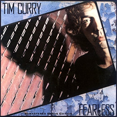 Fearless - Tim Curry, CD (Import)