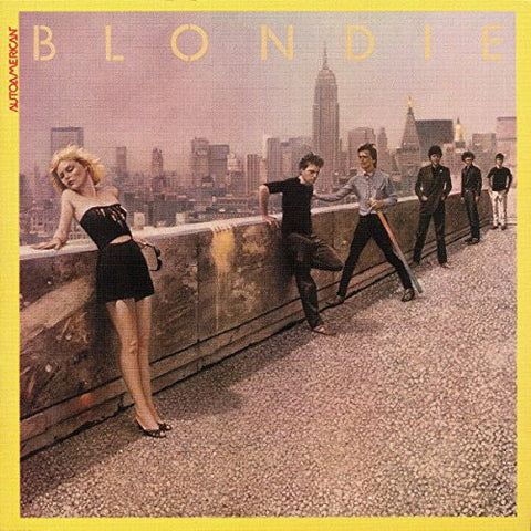 Autoamerican - Blondie, LP (Preowned)