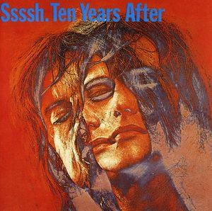SSSSH - Ten Years After (Import), CD