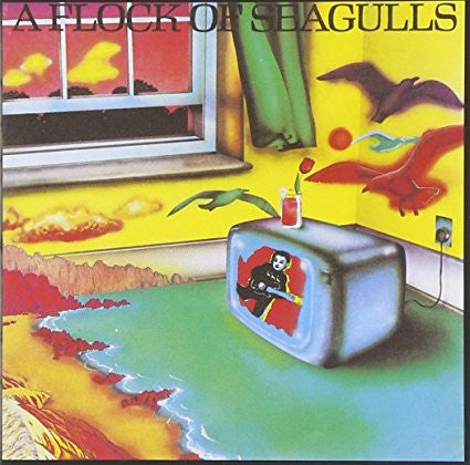 A Flock of Seagulls - A Flock of Seagulls, CD (Pre-Owned)