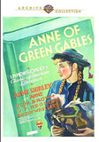 Anne of Green Gables, DVD