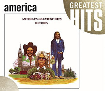 America's Greatest Hits - History, CD (Pre-Owned)