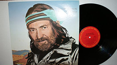 Always on My Mind - Willie Nelson, LP (Pre-Owned)