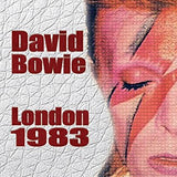 London 1983 - David Bowie, CD