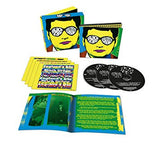 It's Great When You're Straight - Black Grape, CD (Deluxe)