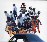 Greatest Hits - Sly & the Family Stone, LP