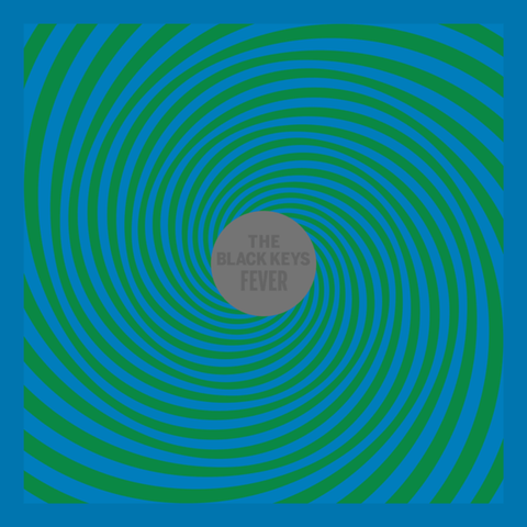 Fever/Turn Blue - The Black Keys, CD (Single)