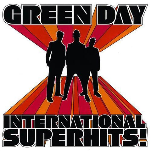 International Super Hits- Green Day