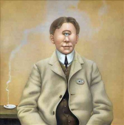Radical Action to Unseat the Hold of Monkey Mind - King Crimson, CD/Blu-Ray