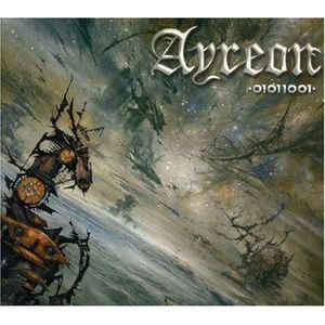 01011001 - Ayreon, CD (Pre-Owned)