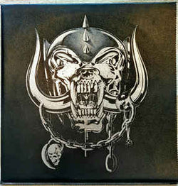No Remorse - Motörhead, LP (Leather)