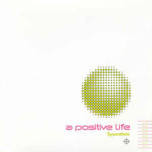 A Positive Life - Synaesthetic, CD (Pre-Owned)