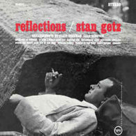 Reflections - Stan Getz, LP (Pre-Owned)
