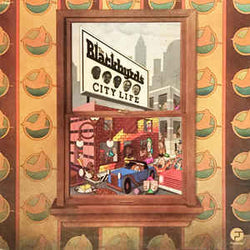 City Life - The Blackbyrds, LP (Pre-Owned)