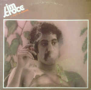 I Got A Name - Jim Croce, LP (Pre-Owned)