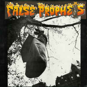 False Prophets - False Prophets, LP (Pre-Owned)