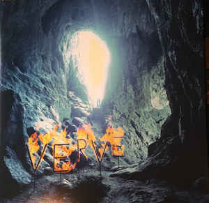 A Storm In Heaven - Verve, LP