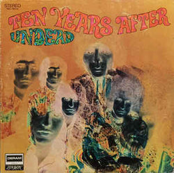 Undead - Ten Years After, LP (Pre-Owned)