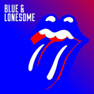 Blue & Lonesome - Rolling Stones, CD