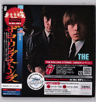 12 x 5 - Rolling Stones, CD LE Import
