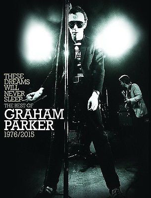 These Dreams Never Sleep - Graham Parker, CD