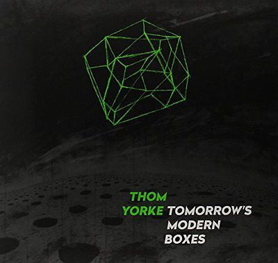 Tomorrow's Modern Boxes - Thom Yorke, LP Deluxe