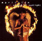Afraid Of Sunlight - Marillion, CD (Pre-Owned)