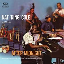 After Midnight - The Nat King Cole Trio, LP (Pre-Owned)