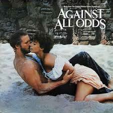 Against All Odds (Music From The Original Motion Picture Soundtrack) - Various, LP (Pre-Owned)