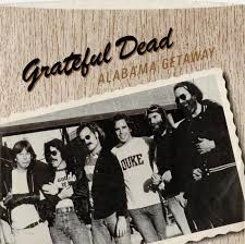 "Alabama Getaway - The Grateful Dead, 7"" (Pre-Owned)"